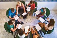 sprachschule malta englischschule malta